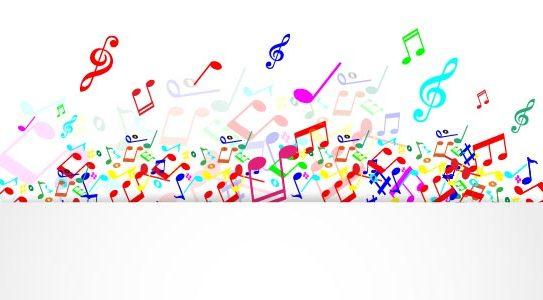 La rentrée en musique !